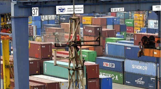 GINSI keluhkan tarif liar importasi LCL di Priok